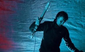 Šį ketvirtadienį Vilniuje – Merzbow ir Balázs Pándi naikinanti triukšmo siena