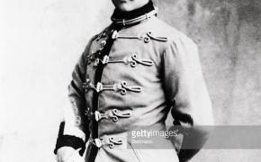 Wilhelmas II ir daugybė jo uniformų