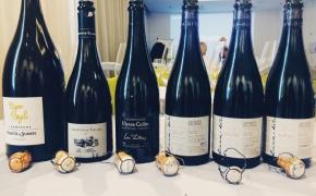 Pradėkime Šampano dieną! Apie įspūdingiausias degustacijos, kuriose teko dalyvauti
