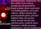 """Aktualijos: Amir Maalouf veikėjo mintys iš knygos """"Pasiklydę"""" arba vėl apie nelaimingą žmogų Lietuvoje"""