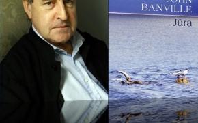 Knyga: John Banville