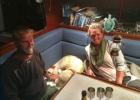 Atlantas. Svantė, Sanna ir Kapitonas Kukus