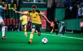 Apie tai kaltas dėl eilinio Lietuvos vyrų futbolo rinktinės fiasko arba, kad kaltųjų… nėra