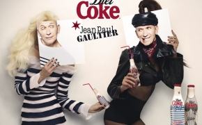 Let's have a Coke… a Diet Coke!