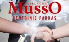Guillaume Musso. Centrinis parkas.