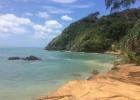 Lietuvių pora rado ramybę Koh Lanta saloje