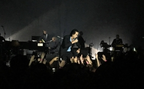 Nick Cave & The Bad Seeds @ Warsaw, 2017 10 24