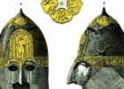 Spėjamas kunigaikščio Jaroslavo Vsevolodovičiaus šalmas