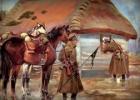 Atjojo ulonai…į Vilnių ir Lvovą