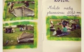 Antrasis Vaikystės Sodo gimtadienis kaimo turizmo sodyboje.