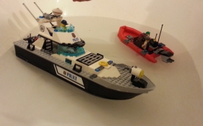 Nesibaigiantis džiaugsmas – Lego