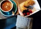 My 10 Top Coffee Places in Vilnius, Kaunas and Klaipėda