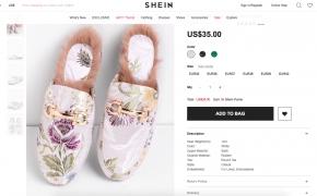 Shein.com ir mano rekomendacijos