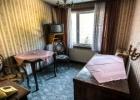 Austrija, apleistas viešbutis kalnuose