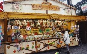 Įsikvėpk Kalėdoms Vokietijos kalėdinėse mugėse