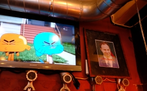 Meatballs: neišsigandau restorano su mėsmalėmis