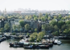 Travel Diary. Amsterdam, Holland. Day II. All about Food