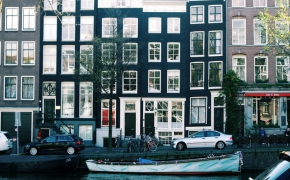 Travel diary. Amsterdam, Holland. Day III. Most Precious Gifts
