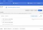 Google skrydžiai