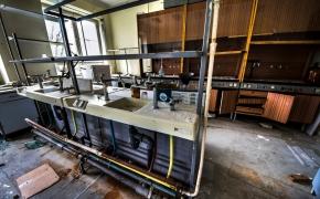 Gyvūnų tyrimo laboratorija