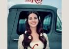 """Šios dienos daina: Lana Del Rey – """"Get Free"""" [žodžiai / lyrics]"""