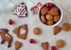 Imbieriniai sausainiai/nameliai