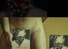 """Šios dienos nuotrauka: Artūras Tereškinas """"Nesibaigianti vasara"""" reklama"""