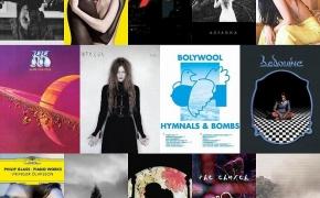 G.eriausi 2017 metų albumai