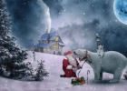 Lai Kalėdos būna kasdien