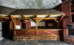 Kas liko iš Lentvario kino teatro
