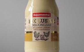 Majonezas yra mūsų nacionalinis patiekalas
