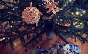 Kalėdų nuotrupos