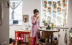 Milda Pivoriūtė – jaunimo tyrėja, žongliruojanti socialiniais burbulais
