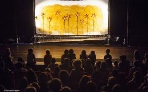 KITOKS'18 – vaikiškų spektaklių festivalis sausio 10-17