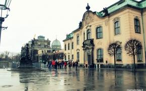 2018 – ųjų belaukiant. Tobulo grožio miestas – Drezdenas (Vokietija)