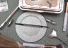 Benefit Soft and natural brows kit antakių priežiūros rinkinys  03 Medium