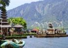 Balis realybėje rojus?