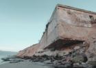 Liepoja. Jūra griauna fortifikacijos paveldą