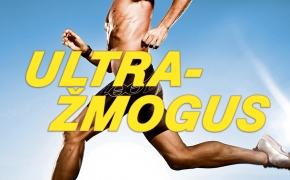 """""""Ultražmogus"""", arba reklaminis lankstinukas"""