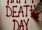 """Filmas: """"Mirties diena"""" / """"Happy Death Day"""""""