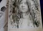 """Šios dienos nuotrauka: dainininkė Janis Joplin ant """"Literatūra ir menas"""" viršelio"""