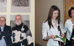 """""""MOZAIKA"""" KITAIP ARBA GLŪKOIDŲ DESANTAS GRIGIŠKĖSE"""