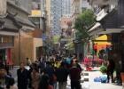 Šnipiškės Šenženo urbanistikos ir architektūros bienalėje