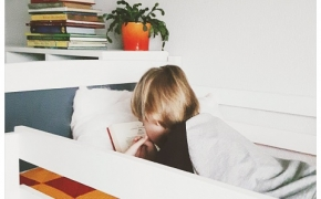 Apie skaitančius vaikus
