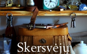 Danutė Kalinauskaitė – Skersvėjų namai