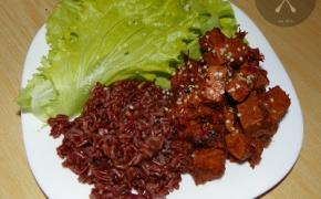 Korėjietiškas tofu