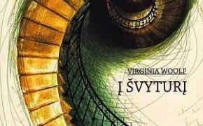 "9.4. Virginia Woolf ""Į švyturį"""