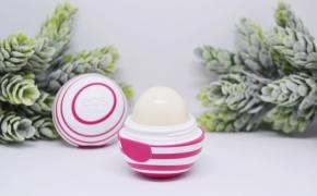 EOS Peppermint Cream Lūpų balzamas
