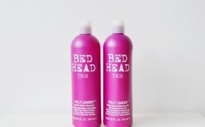 Apimties suteikiantis šampūnas ir kondicionierius Tigi Bed Head Fully Loaded
