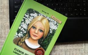 Ką skaityti: lietuviška lėlė ir knyga apie istoriją, kuri galėjo nutikti 16 a. Vilniuje